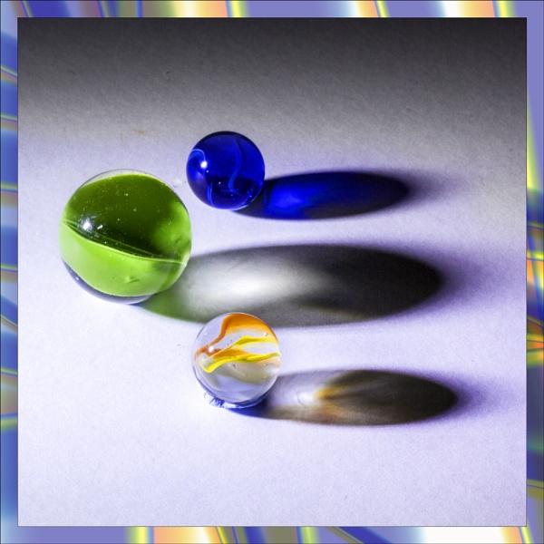 Loosing my Marbles by Irishkate