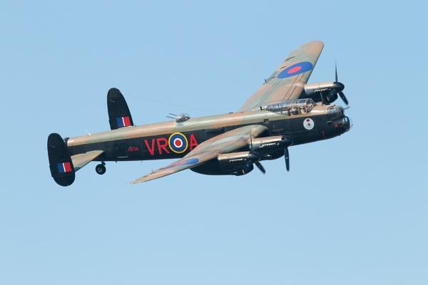 Lancaster by JackC