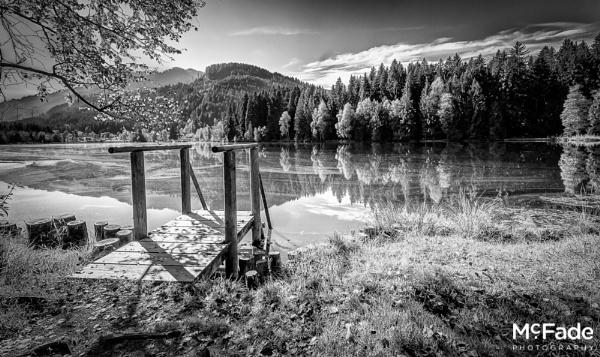Schwartsee - Austria by ade_mcfade
