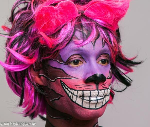 Cheshire Cat by eyelevelphotographyuk