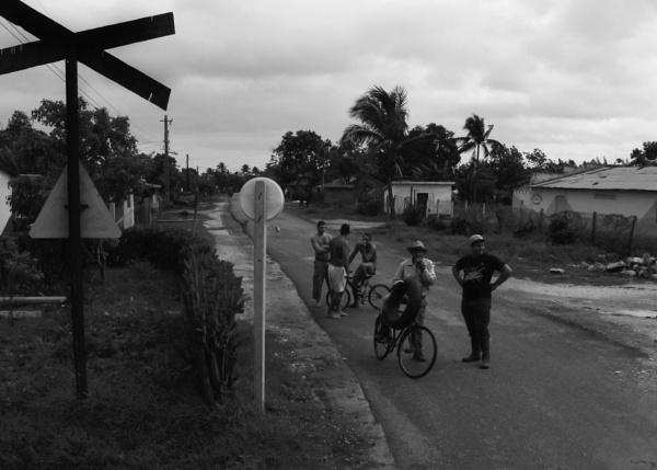 Cuban Street by pete146uk