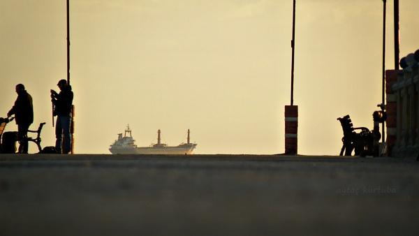Which ran aground journeys by aytackurtuba
