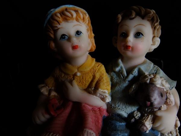 Dolls [sooc] by jamesthalakottur