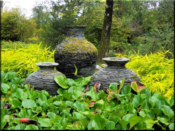 Pots by alancharlton