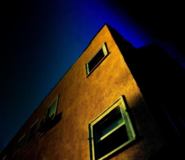 Home Sweet Home?? by Aldo Panzieri