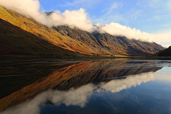 Loch Achtrioctan by Buffalo_Tom