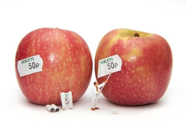 Apple Pricing by KarlC