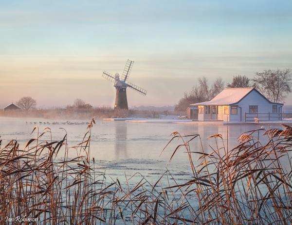 Frozen by ianrobinson