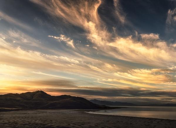 Shore of Light by mlseawell