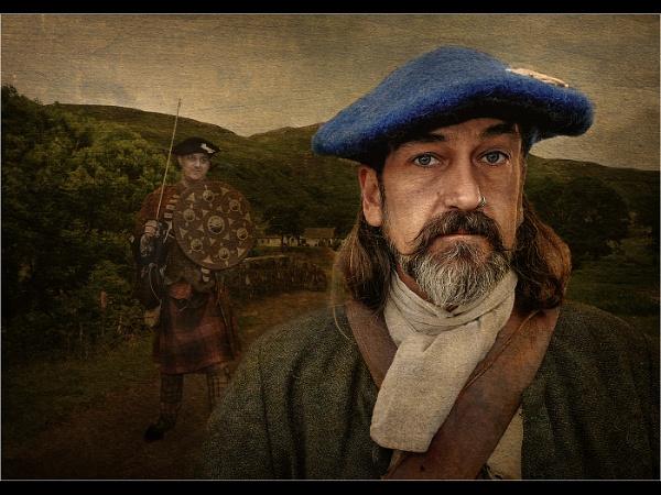 Highlander by JaneMIchelle