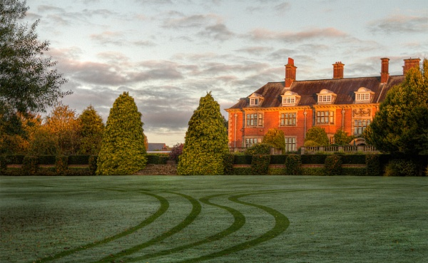 Dunchurch Park Hotel by ahughes3