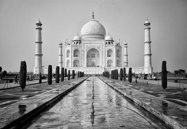 T\'Taj Mahal by ade_mcfade