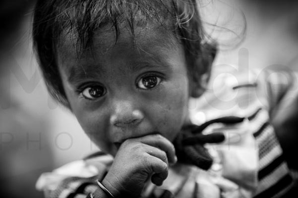 Punjabi Baby by ade_mcfade