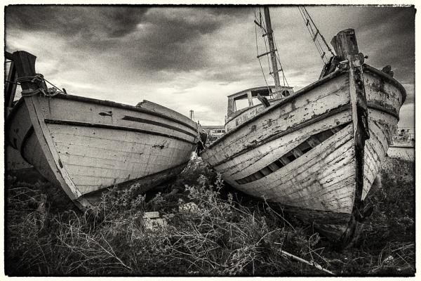 Shipwrecks. by Mactogo
