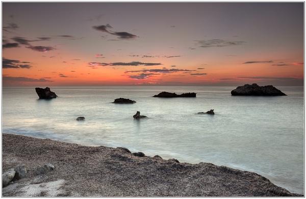 Sunset by Mactogo