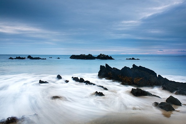 Stroove, Donegal by ladigit