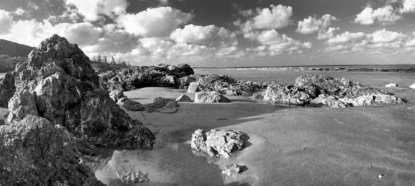 Beach by JimHannnah
