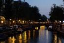 Amsterdam nights by Stewcoo