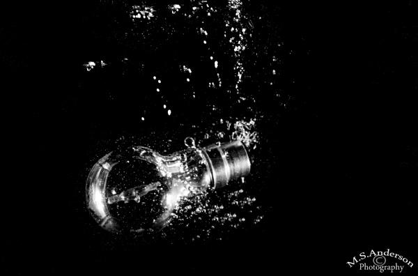 lightbulb by msa01uk