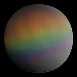Planet Rainbow