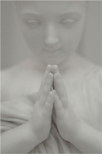 Let us pray. by myrab