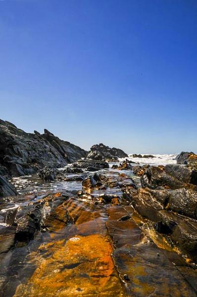 Horseshoe Bay SA by Baronred