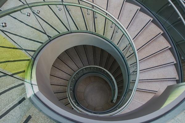 Spiral by mondmagu