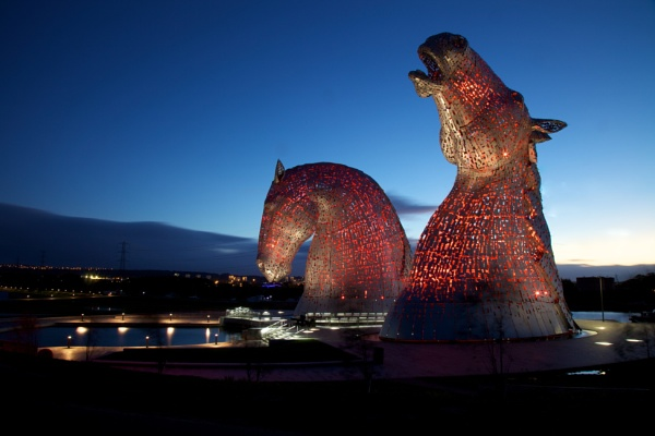 Kelpies by suzy1962