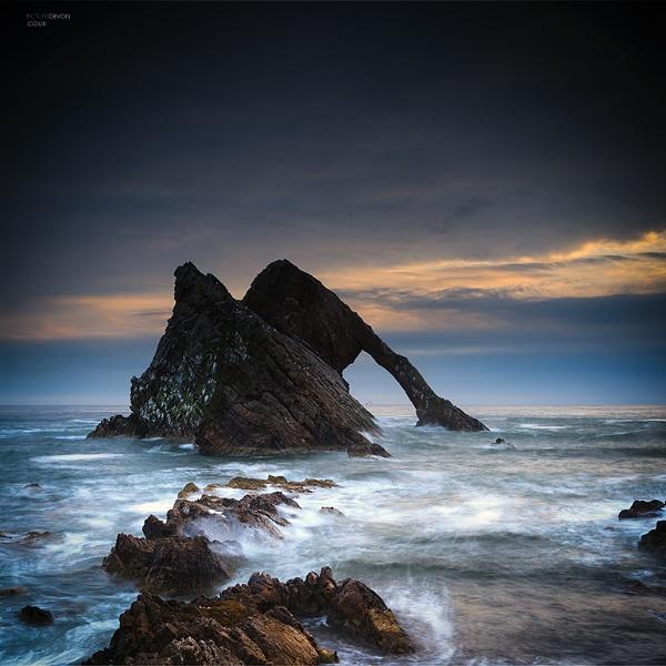 Gold Coast by PictureDevon