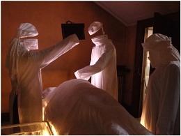 Ghost Surgeons