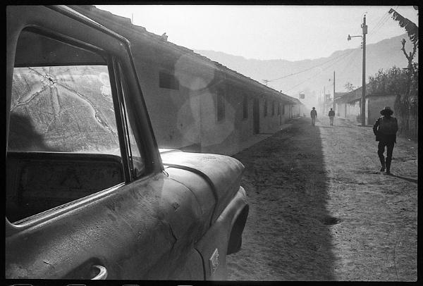 Nebaj 1992 - Guatemala by paolocardone