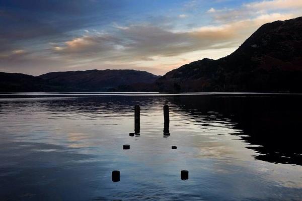 Ullswater by stevewlb