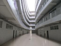 Teaching Block B Jiangmen Polytechnic, Guangzhou PR China