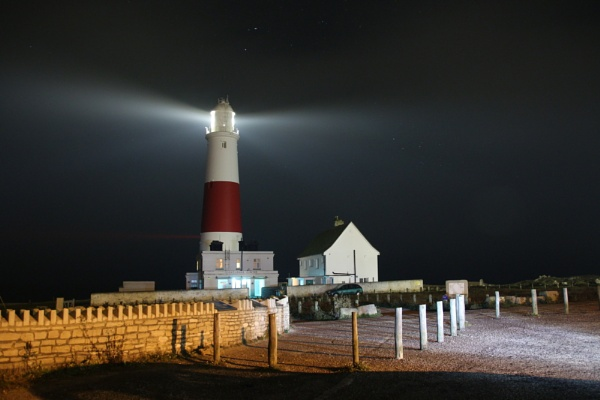 Portland Bill Dorset. by Nigwel