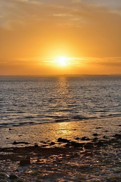Sunset by alan2603