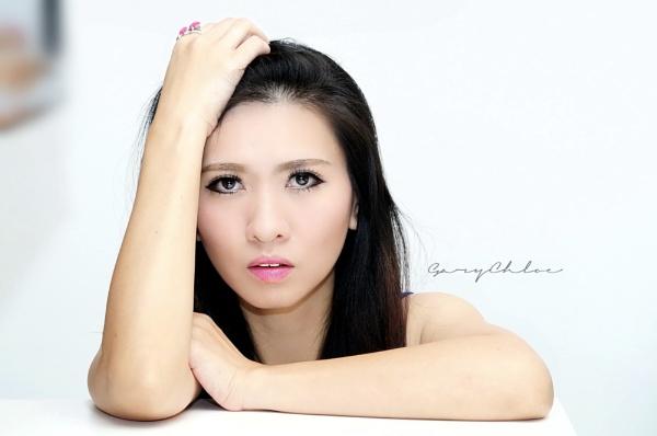 Me by Garypkk