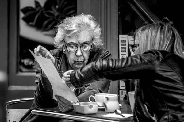 Tea? by MikeGartonPhoto