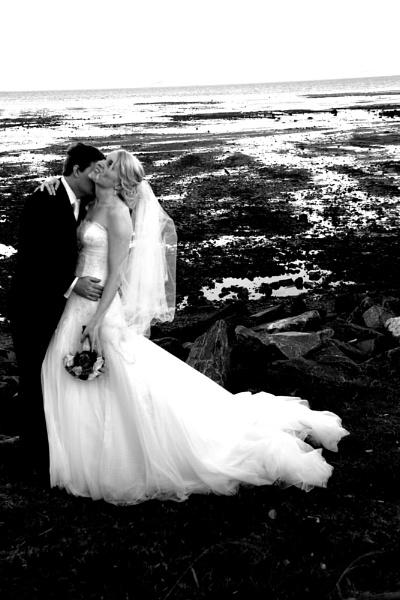 WEDDING BLISS by BRITCHIE