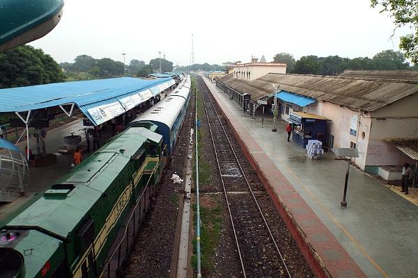 Express by srajarajan