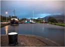 Corpach Sunset by Sue_R