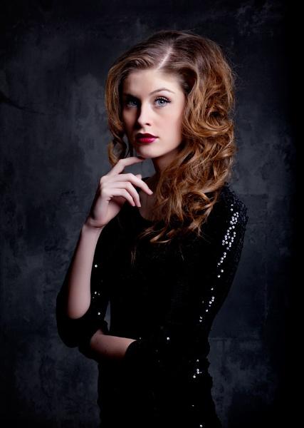 the model by Uppercut