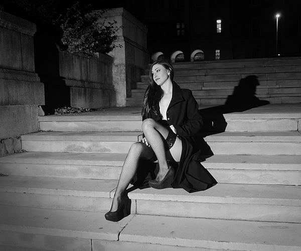 Kim by diphoto