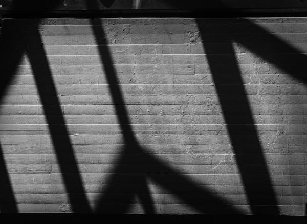 Chevron Shadow by Kurt42