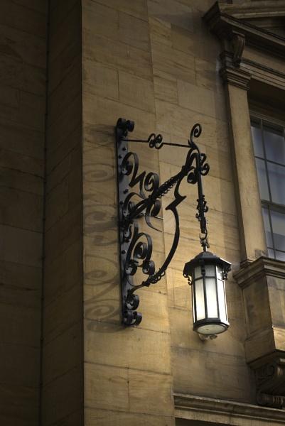 Lantern by arodmell