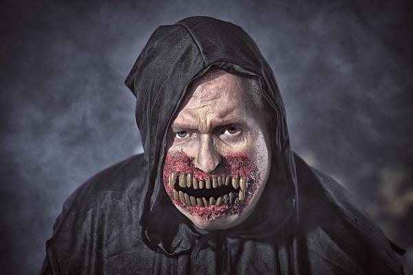 Grim Reaper by K4RL