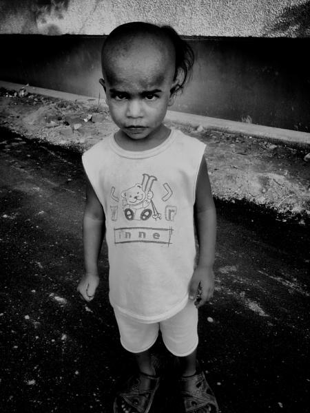 INNOCENT SOUL by Jat_Riski