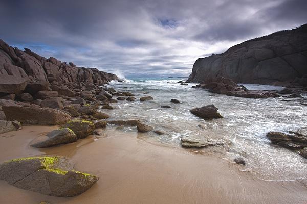 Fleurieu Coast by robst