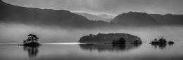Morning Mist derwentwater