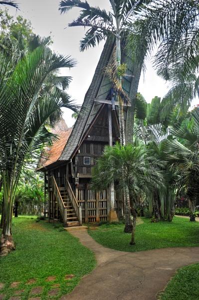 Bali by Armakk