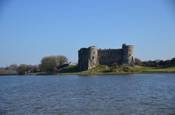 Carew Castle by Margaret101